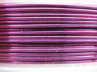 Artistic wire, 0.64mm, violetti, 13,72m