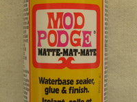 ModPodge, glue, matt, 118ml