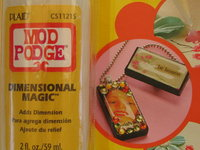 ModPodge, dimensional magic, 59ml