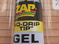 Zap gel, jewellery gel, 3g, 1 pcs