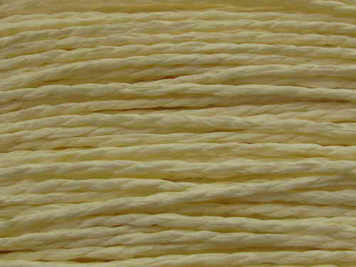 Papercord, natural white, 10m