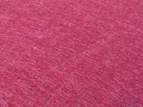 Felt sheet 30x45cm, wine red, 1 pcs