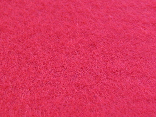Felt sheet 30x45cm, light red, 1 pcs