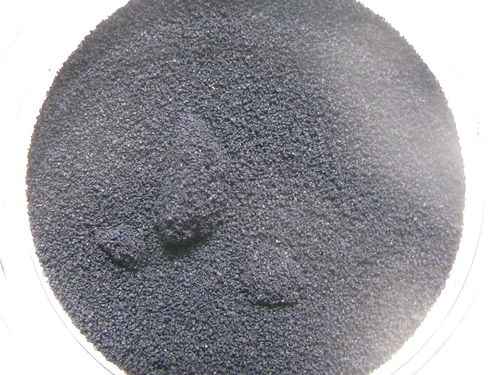 WOW embossaus pulveri, Primary Ebony, regular, 15ml