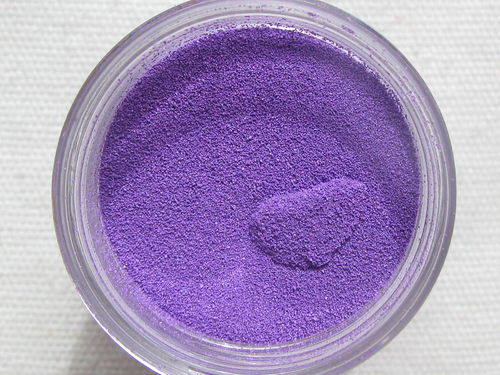WOW embossaus pulveri, Metalline Violet, regular, 15ml